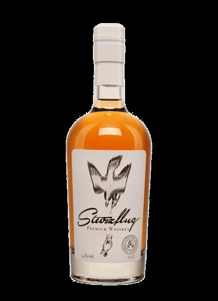 Sturzflug Premium Whiskey 44% - 0,5l