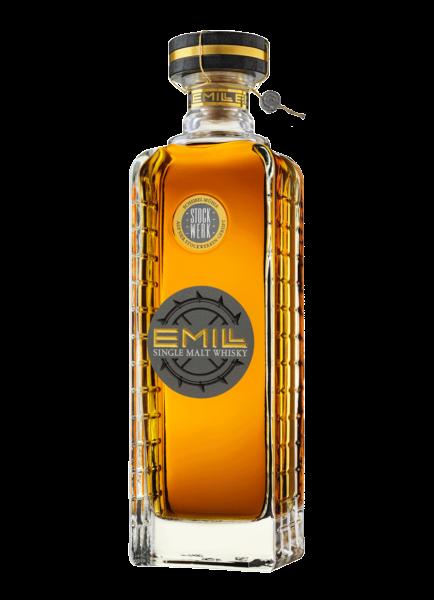 EMILL Stockwerk Single Malt Whisky 46% - 0,7l