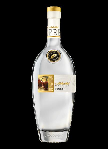 Premium Kirsch 43% 0,7 l